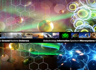 DARPA Exhibit to Open at Chicago's Museum of Science and Industry
