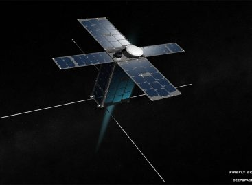 Deep Space Industries and SFL Selected to Provide Satellites for HawkEye 360's Pathfinder Mission