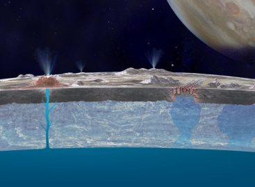 A Mysterious Ocean on a Frozen Moon Just Became Our Best Shot at Finding Alien Life