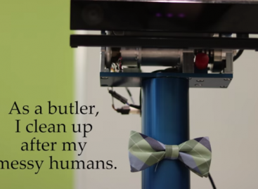 Robot Butler's Creativity Surprises Its Own Makers