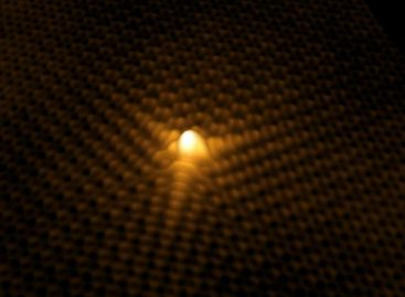 Atomic Magnets Using Hydrogen and Graphene