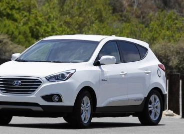 Hyundai Motor to Launch New Fuel Cell Car in Early 2018