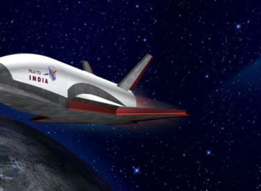 India Just Launched an Adorable Mini Shuttle Into Space