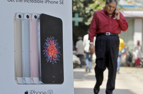 India Rejects Apple's Plan to Import Used iPhones