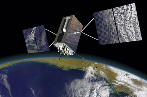 Lockheed Martin to Demonstrate Future Evolution of its Flexible GPS III Satellite
