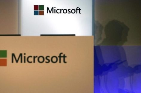 Microsoft to Cut 1,850 Jobs at Struggling Smartphone Unit
