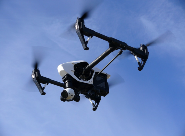 United Therapeutics Subsidiary Orders Up to 1,000 Drones for Organ Delivery