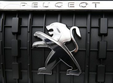 Peugeot, Dongfeng to Develop Electric Cars