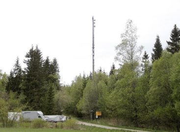 Swedish Authorities Hold Crisis Talks After Suspected Telecoms Sabotage