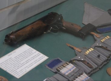 DID YOU KNOW SOVIET COSMONAUTS CARRIED A BEAR-KILLING SHOTGUN INTO SPACE?