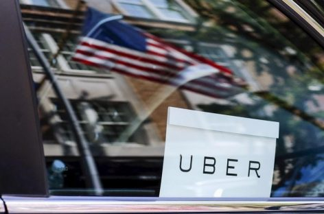 Uber Deal Shows Divide in Labor's Drive for Role in 'Gig Economy'