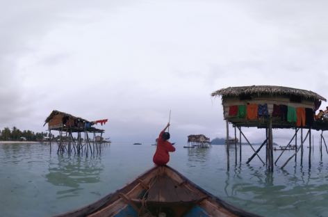 Virtual Reality Documentary Nomads Arrives on Gear VR