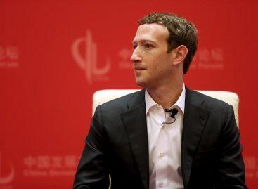 Facebook's Zuckerberg to Meet Conservatives on Political Bias Flap