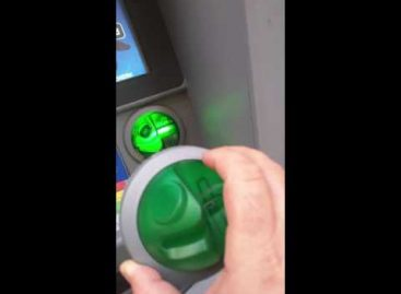 ATM Skimmer Caught in the Wild by a Real Security Engineer