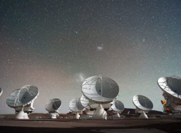 New Calculation Shows We'll Make Contact With Aliens in About 1,500 Years