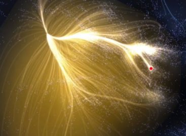 Mapping Laniakea, the Milky Way's Cosmic Home