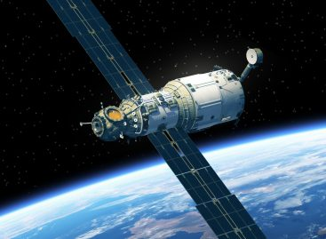 Mir Spacecraft: Worst Collision in the History of Space Flight