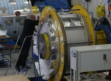 The MRI Scanner That Could Improve Diagnosis