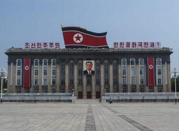 North Korea Mounts Long-Running Hack of South Korea Computers, Says Seoul