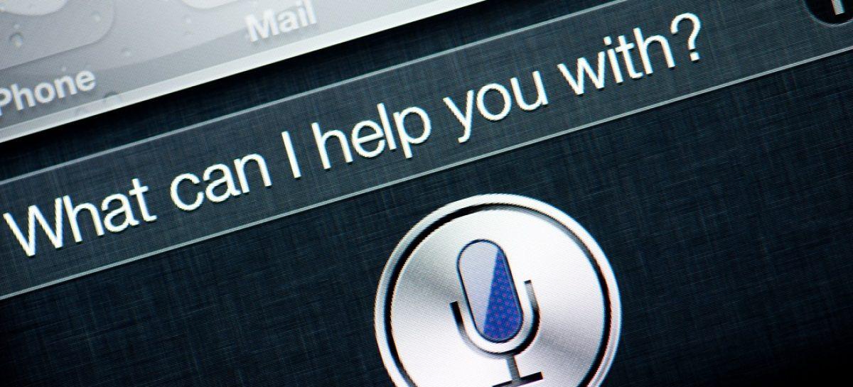 Apple's Siri Calls Ambulance For Baby