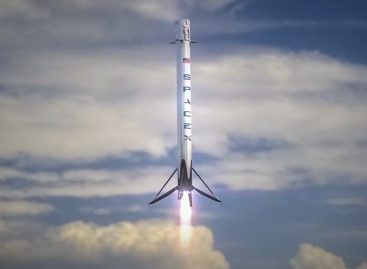 See How Close SpaceX Came to Landing its Latest Rocket