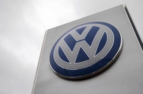 VW Looks for More Revenue From Ride-Hailing Apps, Mobility Services