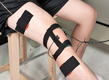 A Stethoscope for Knees to Detect Injury, Measure Recovery