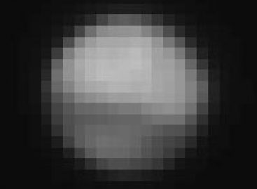 CaSSIS Sends First Image of Mars