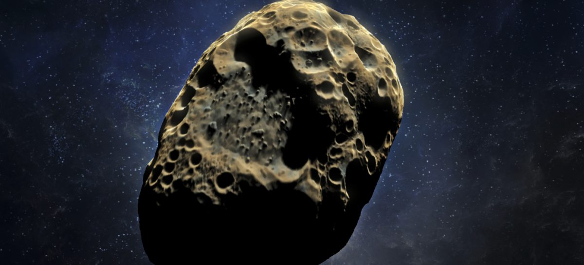 Elite Team to Consider New Approaches to Asteroid Danger