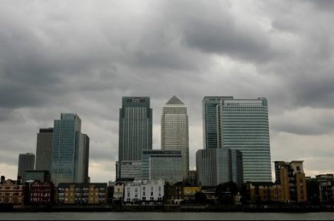Dismayed by Brexit, Fintech Firm Azimo Could Leave London
