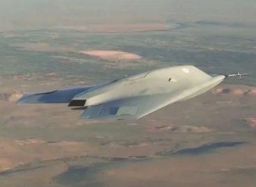 Taranis: BAE's Next-Gen Combat Aircraft
