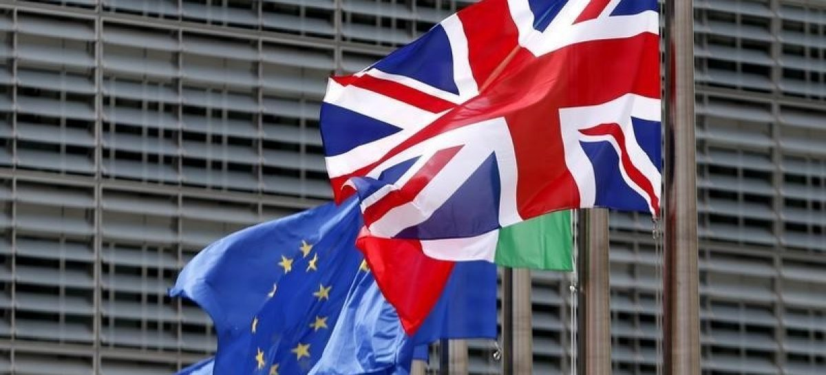 Tax Haven Route Won't Work for Post-Brexit UK, OECD Says