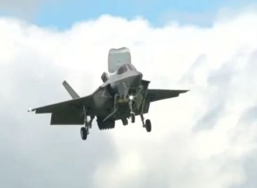 F-35 Fighter Jet Has World's Most Advanced Engine, Says Developer