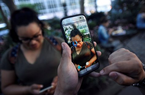 Thailand Plans No-Go Zones for Pokemon Go