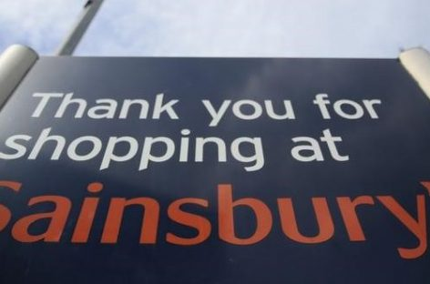 Britain's Sainsbury's Trials Similar Concept to Amazon's Prime Now