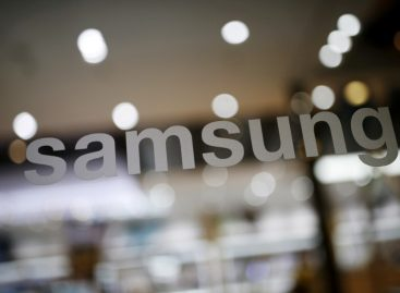 Samsung Electronics Set for Best Quarter in Over Two Years