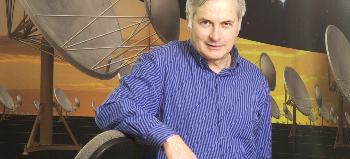 Seth Shostak: We Will Find Aliens in the Next Two Decades