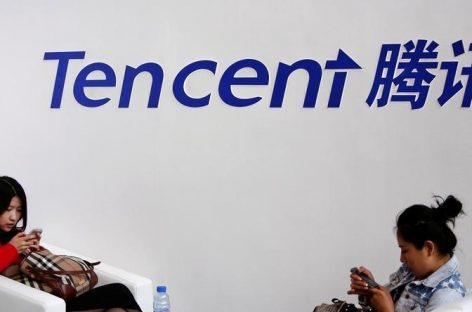 Tencent in Deal with China's Leading Music Streaming Firm to Combine Music Services