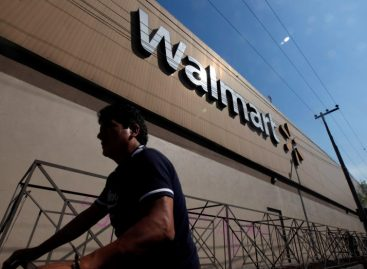 Wal-Mart Mobile Pay Service Rollout Complete, Repeat Usage Jumps