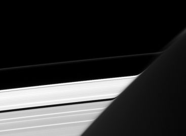 What Is This Weird Bend in Saturn's Rings?