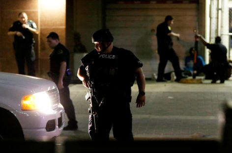 Why a Killer Robot Was Likely the Only Option For Dallas Police
