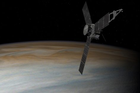 Five Years Post-Launch, Juno is at a Turning Point