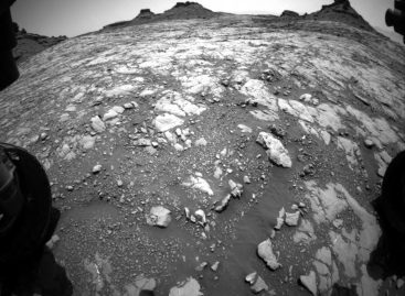 Is It Okay to Touch Mars?