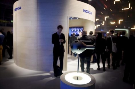 Nokia Cuts Price for OZO Virtual Reality Camera