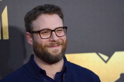 Seth Rogen Is Making a Comedy Series About Ray Kurzweil's Singularity Theory