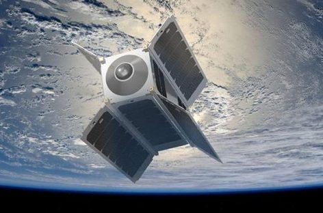 World's First Virtual Reality Camera Satellite to be Launched into Space