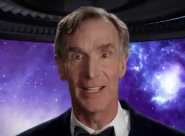 'Bill Nye Saves the World' Announced By Netflix