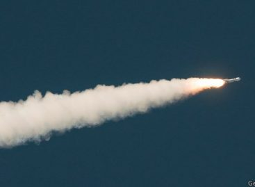 Rocket Carrying NASA Asteroid Probe Blasts Off from Florida
