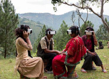WaterAid Debuts 'Aftershock' – VR Film Starring Inhabitants Of Nepalese Village Devastated By Earthquake