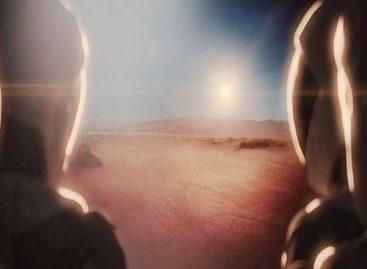 Elon Musk Envisions 'Fun' Trips to Mars Colony